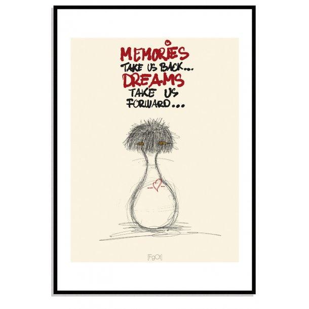 Memories and dreams