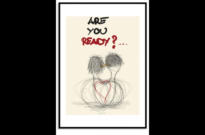 Are you ready...