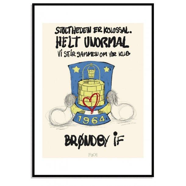 Brøndby... IF