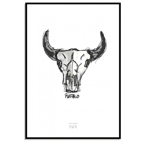 Buffalo...