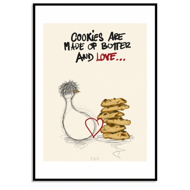 Cookies and Love...