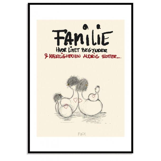 familie 3 ;)