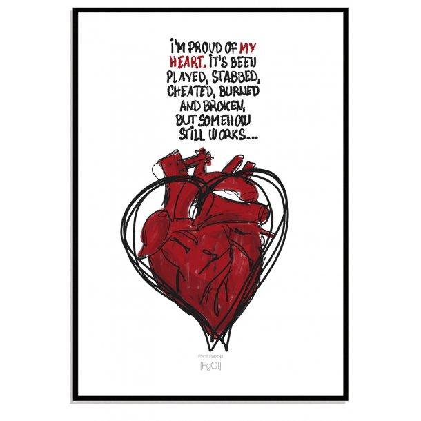 My Heart... ❤️