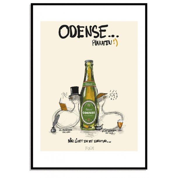 Odense...
